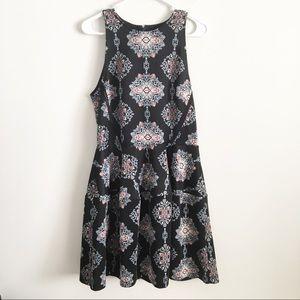 5/$25 Skater Dress